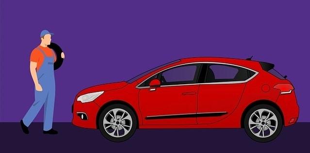 APK - Auto verkopen