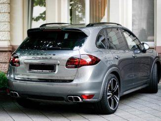 Porsche Cayenne aankoopadvies